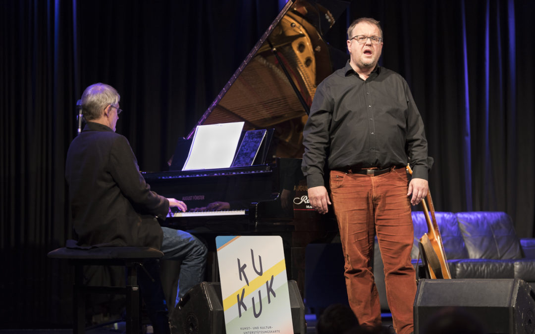 Osnabrücker singen ihre Lieblingslieder